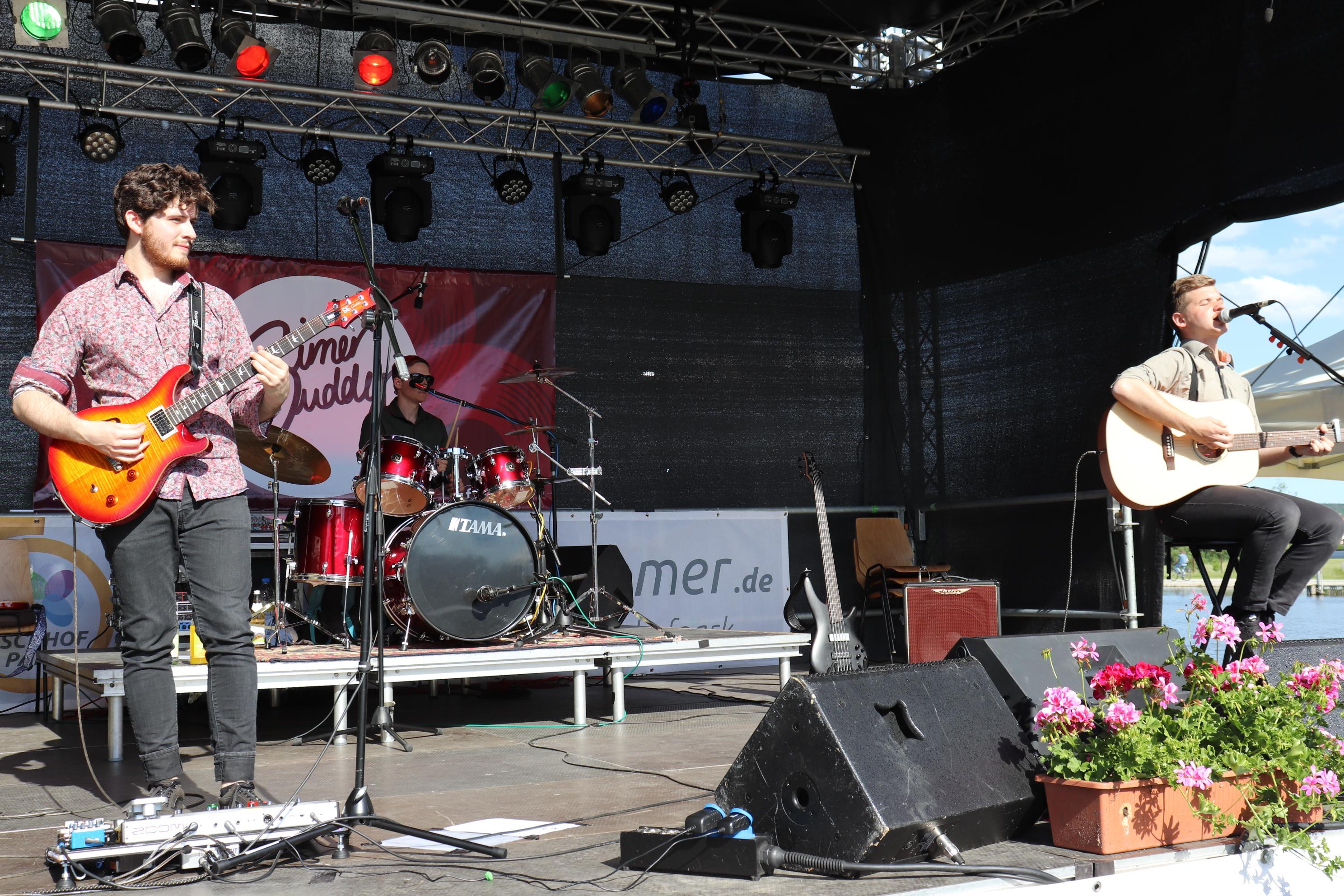 8. Juni 2019 cooltour-Sommer Birner-Buddies