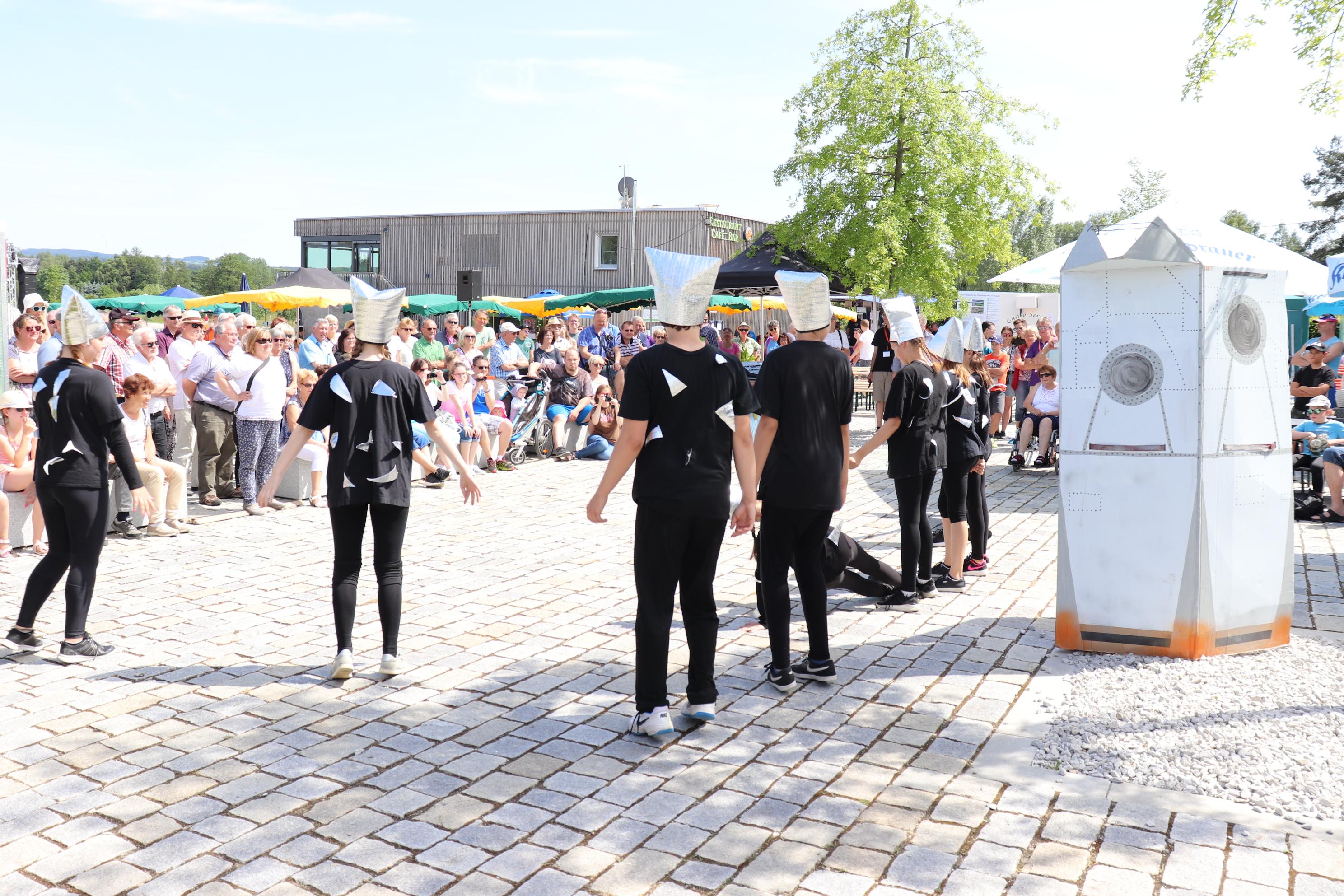 9. Juni 2019 cooltour-Sommer Städtetag_Kindertheater-Plana