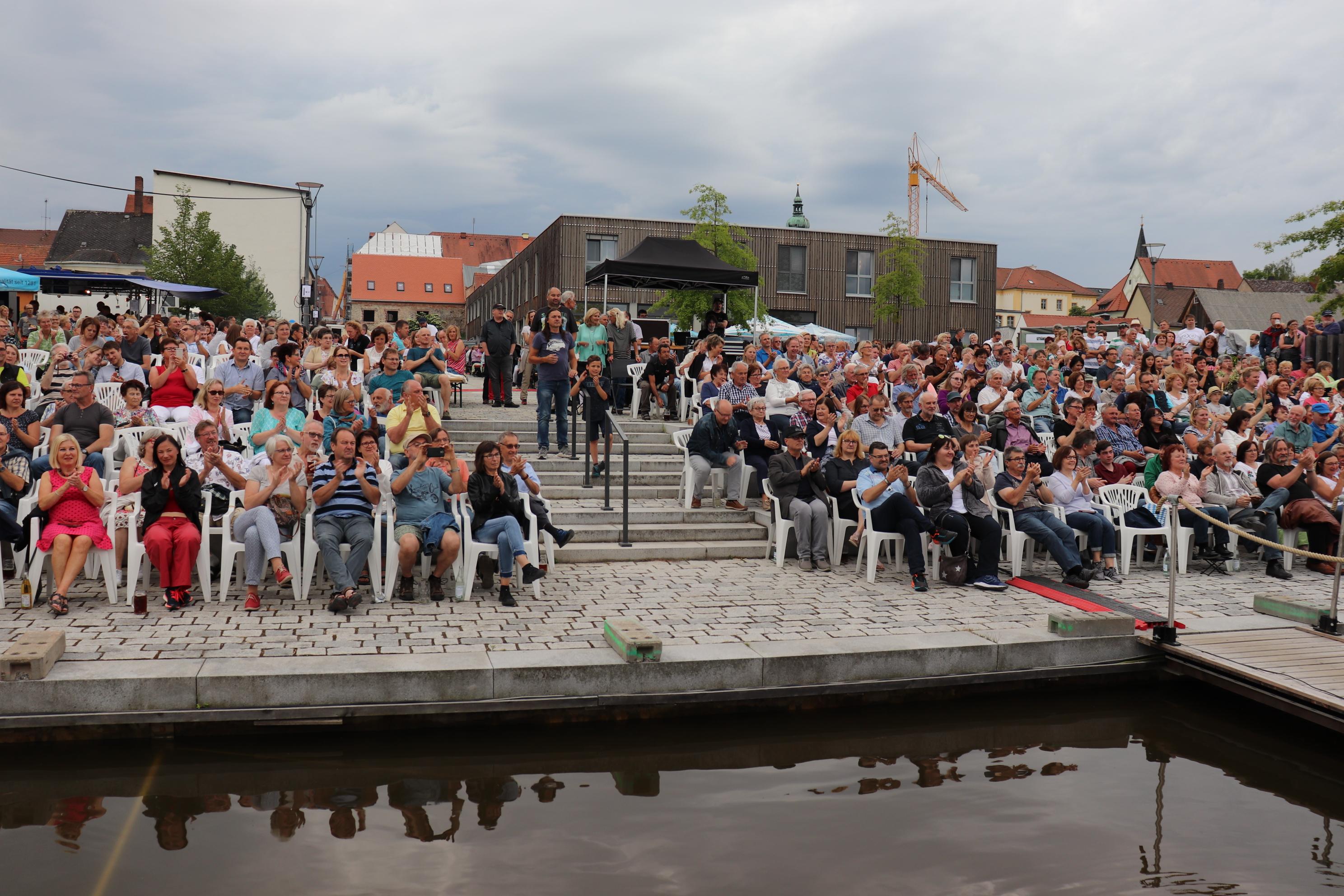 9. Juni 2019 cooltour-Sommer Städtetag _Publikum