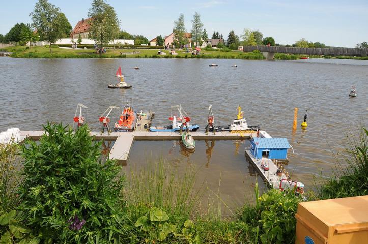 9. Juni 2019 cooltour-Sommer Städtetag Modellschiffbauer