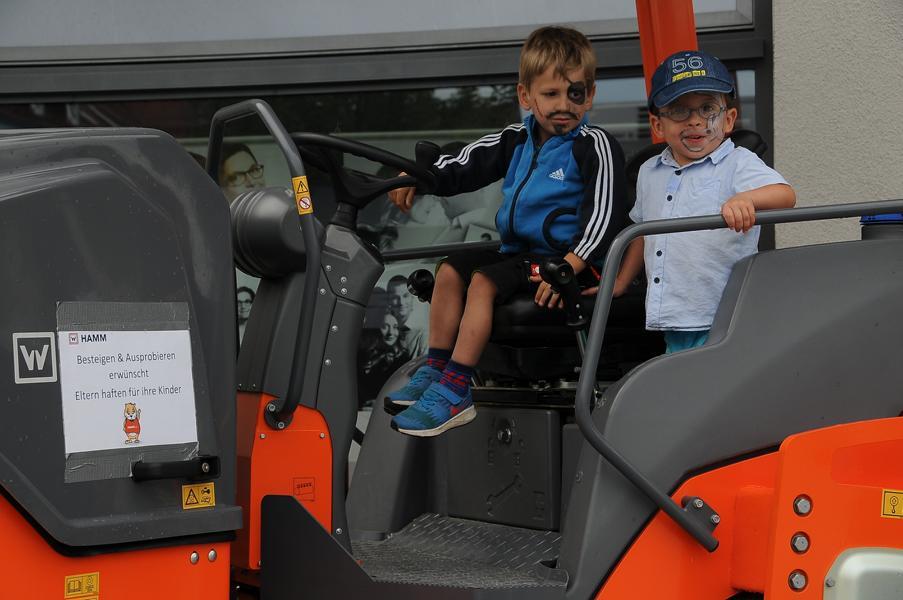 22. Juni - cooltourSommer Tirschenreuth - Großes Kinderfest