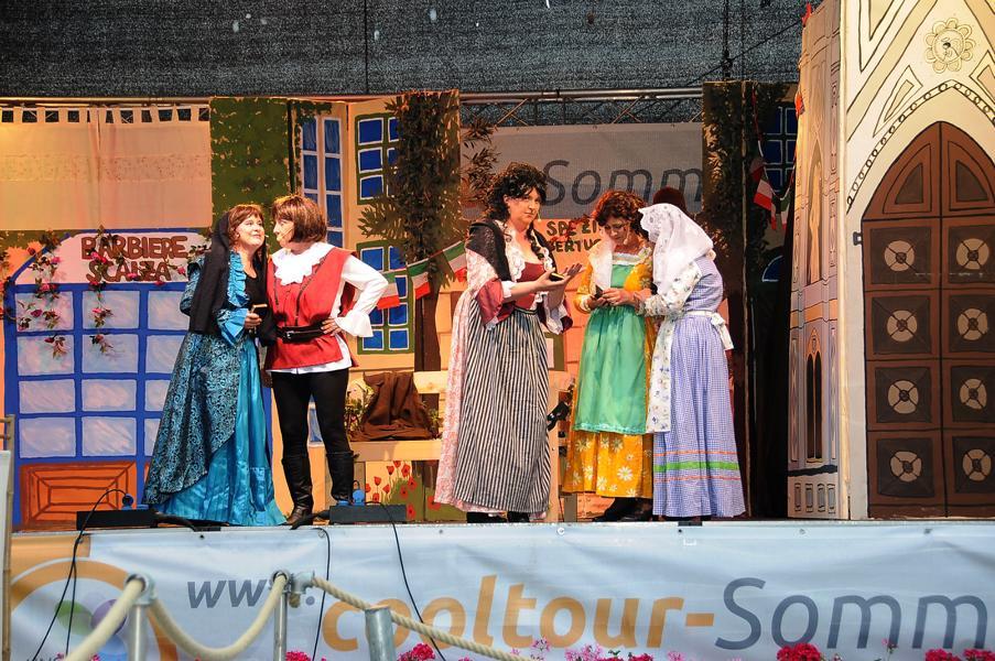 23. Juni - cooltourSommer Tirschenreuth - Tag der Kreismusikschule Tirschenreuth - Musiktheater Boccaccio