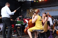 23. Juni - cooloursommer -Symphonieorchester