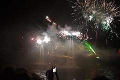 29. Juni - cooltourSommer Tirschenreuth - Lasershow, Flyboarder, Feuerwerk