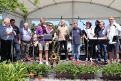 9. Juni 2019 cooltour-Sommer Städtetag Partnerstädte