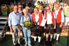 21. Juni - cooltoursommer - Ehrung-Manfred-Minnich
