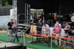9. Juni 2019 cooltour-Sommer Städtetag  Maßkrugstemmen
