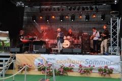 9. Juni 2019 cooltour-Sommer Städtetag _Klaus-Doldinger