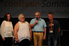 18. Juni - cooltourSommer - Benefizkonzert Soulmate