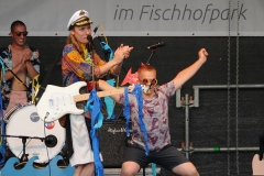 19. Juni - cooltourSommer - Konzert Matze Wolf und Band