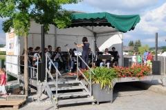 23. Juni - cooltourSommer Tirschenreuth - Tag der Kreismusikschule Tirschenreuth - Singklasse