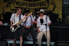 28. Juni cooltourSommer im Fischhofpark - Havlicek Brothers