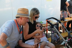 29. Juni cooltourSommer im Fischhofpark - Onlineredaktion