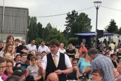 14. Juni 2019 - Magischer Abend -Marco Knott
