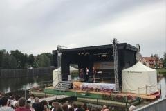 14. Juni 2019 - Magischer Abend -Thomas und VIncent