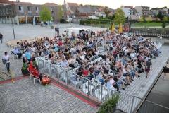 Kinoabend Nr. 1 beim Tirschenreuther Cooltour Sommer - Fluch der Karibik