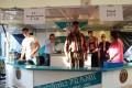 Eröffnungsfest Fischwochen im Fischhofpark