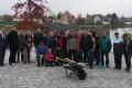 Bürgeraktionstag im Fischhofpark – Herbst 2015